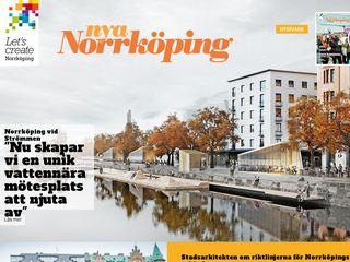 nyanorrkoping.se