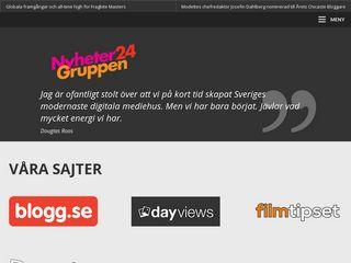 nyheter24gruppen.se