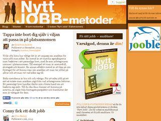nyttjobb-metoder.se