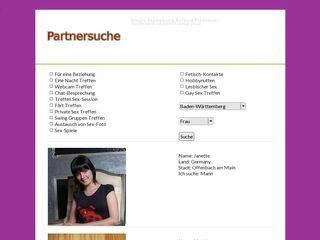 Earlier screenshot of oldenburg.free-hoster.net