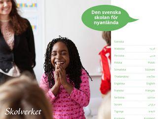 omsvenskaskolan.se