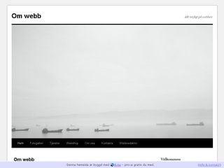 omwebb.n.nu