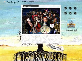 onedropleft.net