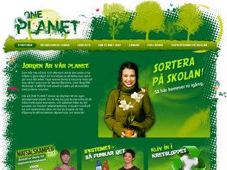 oneplanet.se