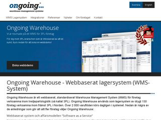 ongoingwarehouse.se