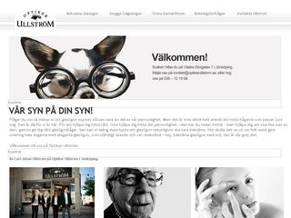 optikerullstrom.se