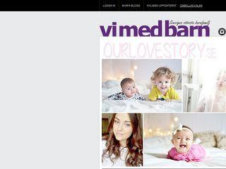 ourlovestory.vimedbarn.se