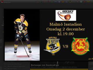 panternhockey.se