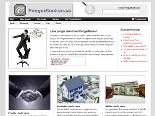 pengarbanken.se
