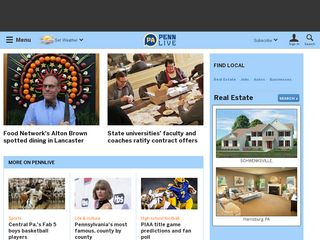 Preview of pennlive.com