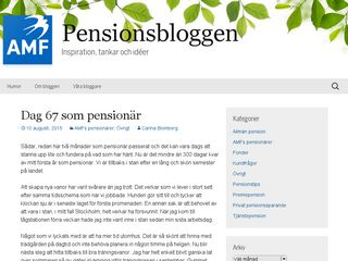 pensionsbloggen.se