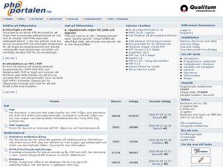 phpportalen.net