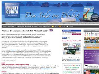 phuketguiden.se