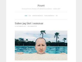 piruett.se