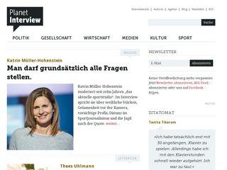 planet-interview.de