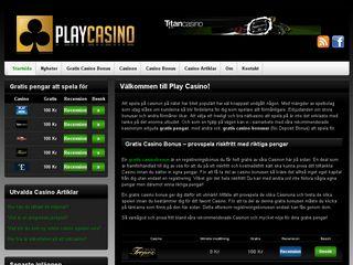 play-casino.se