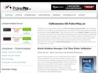 pokerplay.se