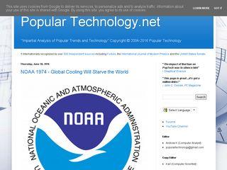 populartechnology.net