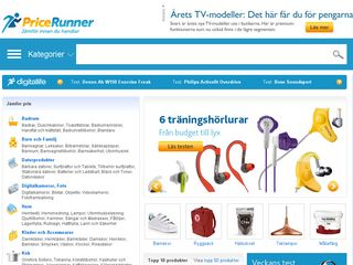 pricerunner.se