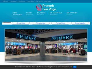 primark-online-shop.net