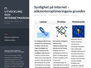 projekt.internetarbete.se