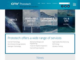 prototech.no