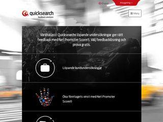 quicksearch.se