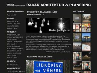 radar-arkplan.se