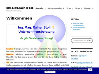 rainerstoll.at