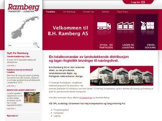 ramberg.no