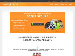 rapidgator.net