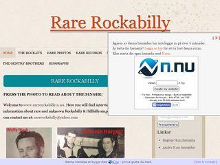 rarerockabilly.n.nu