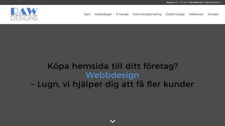 rawdesigns.se