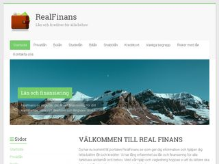realfinans.se