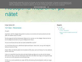receptfriamediciner.blogspot.com
