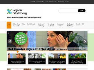 regiongavleborg.se
