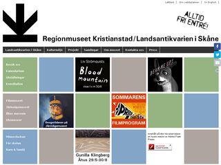 regionmuseet.se