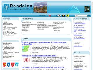 rendalen.kommune.no