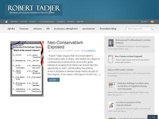 roberttadjer.com