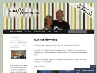 rumochuthyrning.se