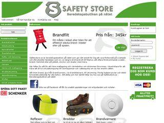 safetystore.se