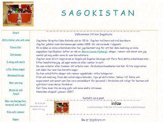 sagokistan.se