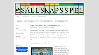 sallskapsspel.net