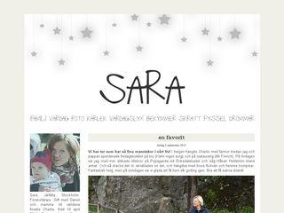 sarasland.com