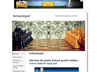 schackspel.n.nu