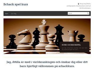 schackspel.nu
