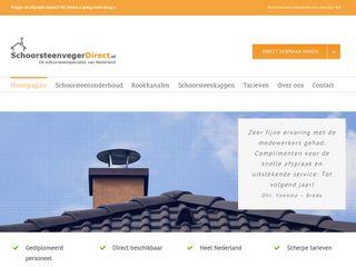 schoorsteenvegerdirect.nl