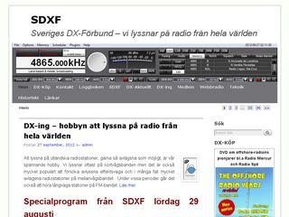 sdxf.se