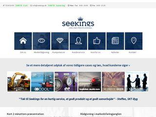 seekings.dk