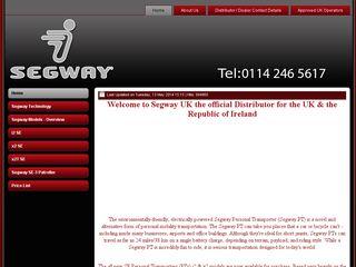 segway-uk.net